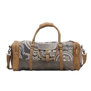 NWT Myra Bag X-Large Weekender Duffle Bag